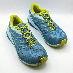 Salomon Sense Pulse Mens Running Shoes